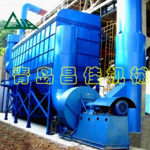 FD Series compressed air purification surface dust collector
