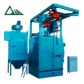 Q37 Type Hook Shot Blasting Machine