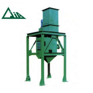 Quality Inspection for Hot Sale Pc Series Hammer Crusher - S33 series  Eddy current regenerator – Changjia