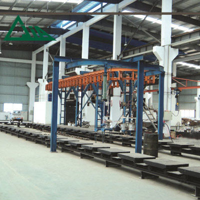 Clay Sand Processing Line Featured Image
