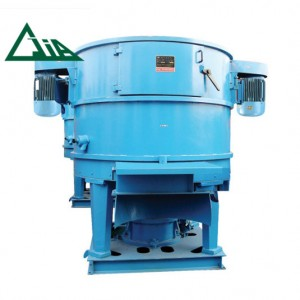 S14 Rotor Tipo Area Mixer