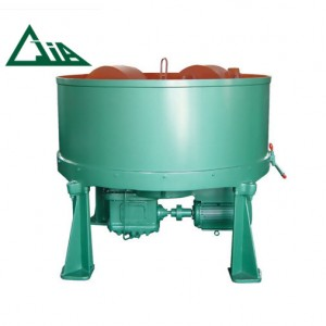 S11 Rolo Tipo Area Mixer