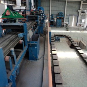 Clay Sand Processing Line